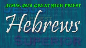 """Christ Is Our High Priest"" (Sermon on Hebrews 9:24-28, by Pr. Charles Henrickson)"